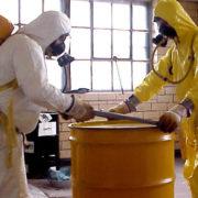 Managing Hazardous Waste