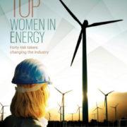 Denver Business Journal - Top Women in Energy