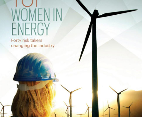 Denver Business Journal - Top Women in Energy